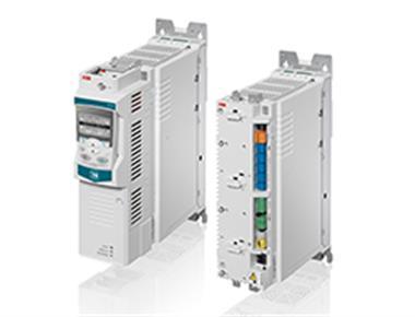 ABB变频器全系列