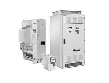 ABB变频器ACS580系列产品