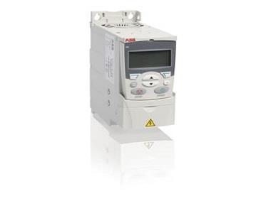 ABB变频器 ACS310系列 ACS310-03E-48A4-4标准传动变频器