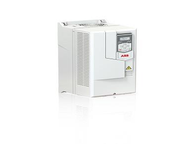 ABB变频器 ACS530标准变频器