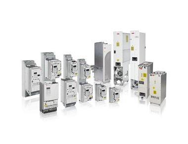 ABB变频器 ACS800多传动