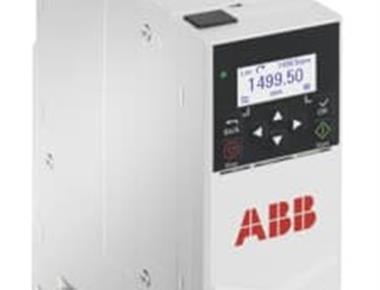 ABB ACS380机械类传动变频器