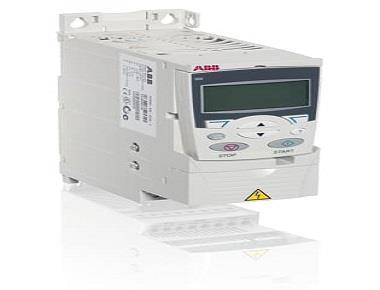 ABB ACS355机械类传动变频器